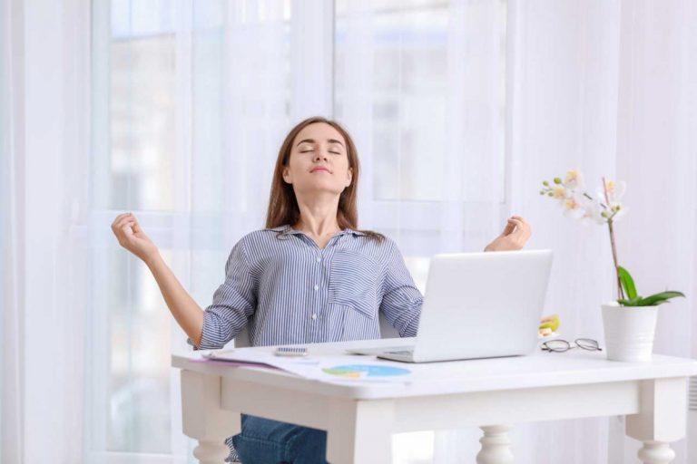 Gestalten Sie Ihr persönliches Life Balance-Konzept