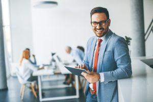 So sorgen Sie für einen stressfreien Bürotag