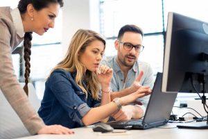 Unternehmensentwicklung gemeinsam angehen