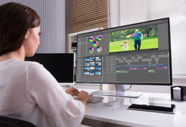 All-in-One für Kreative: Der Video Editor für Windows