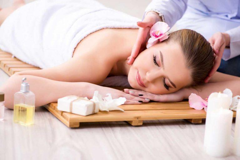 Aromatherapie für den Winter