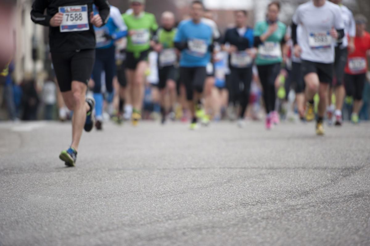 Trainingsplan: Schmerzfrei zum Halbmarathon