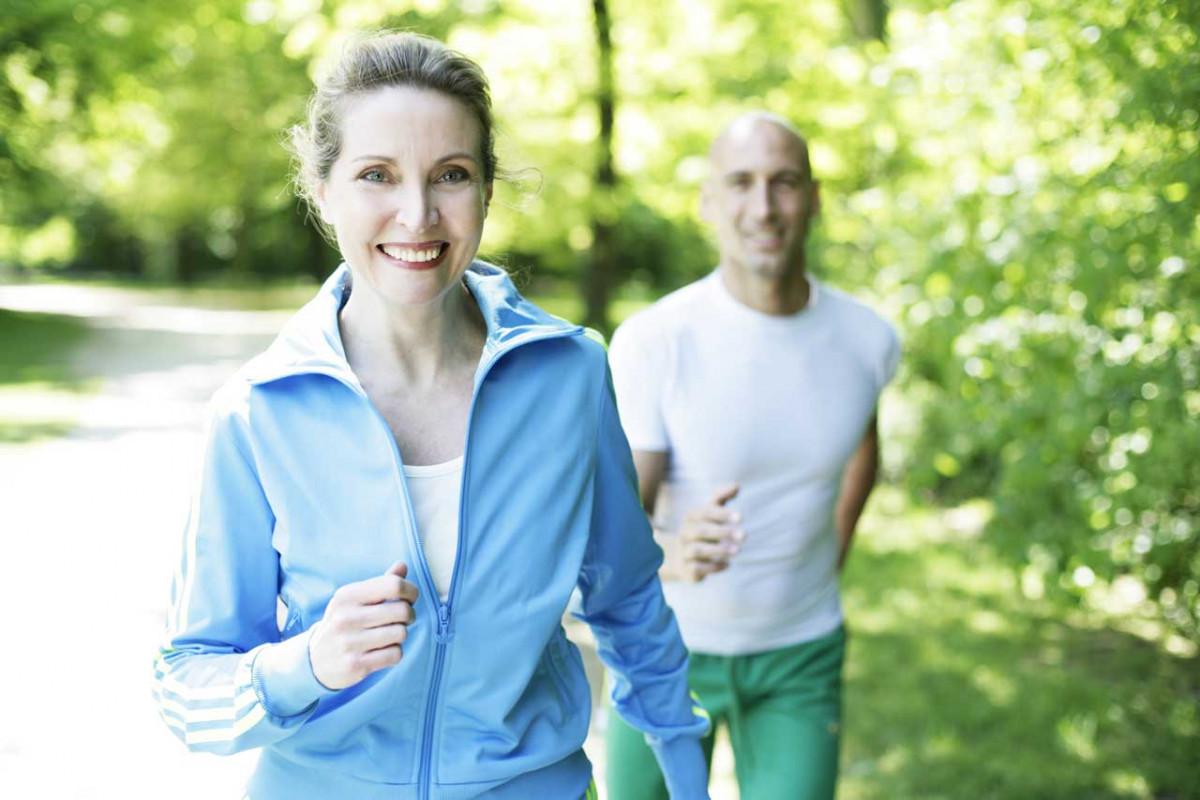 Gesund und dauerhaft abnehmen