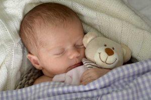 Schlafstörungen bei Babys & Kleinkindern mit Schüßlersalzen behandeln