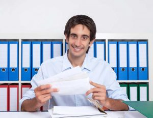 Blitzblanker Posteingang mit der AAA-Methode