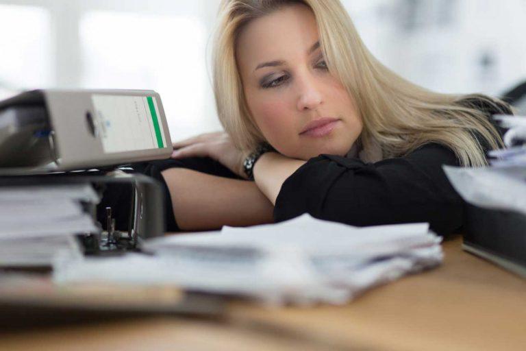 Prokrastination: Die Gründe für Aufschieberitis