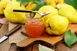Saisonobst: Was sich mit der Quitte kulinarisch alles machen lässt