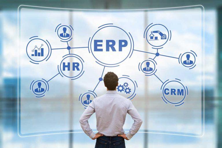 Für welche Firmen lohnt sich ein ERP-System?