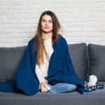 Hausmittel bei Grippe oder Erkältung