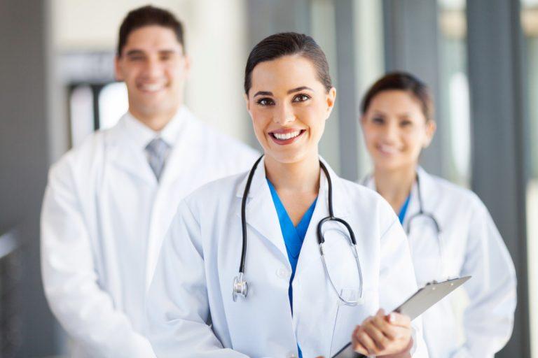 Jobsuche als Arzt: Erfolgreich zur neuen Stelle