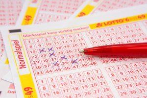 Lotto online spielen mit erhöhter Gewinnwahrscheinlichkeit