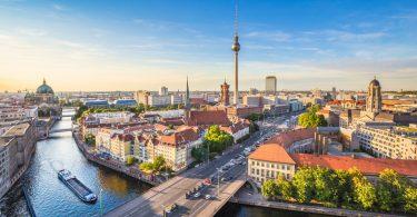 Immobilienmarkt in Berlin - Aktuelle Zahlen, Daten und Informationen