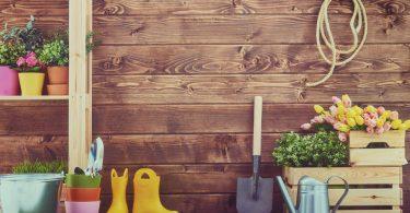 Terrasse reinigen und pflegen