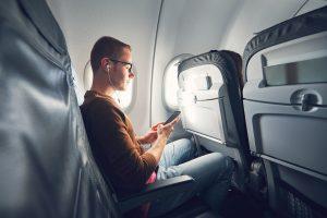 Mit mobilen Geräten auf Reisen: Fünf Tipps