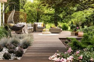 Gartenmöbel - Aspekte, die Verbraucher beim Kauf beachten sollten