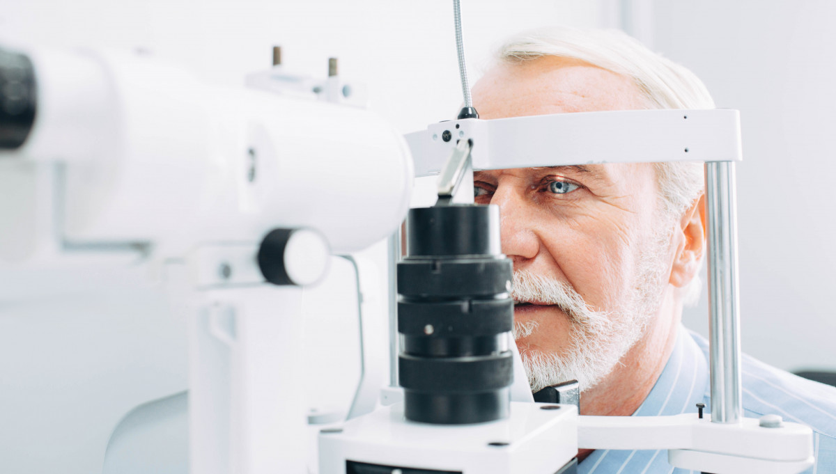 Checkliste: Besuch beim Augenarzt - Sehtests richtig vorbereiten