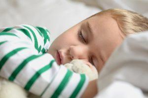 Schlaf ist wichtiger als wichtig!