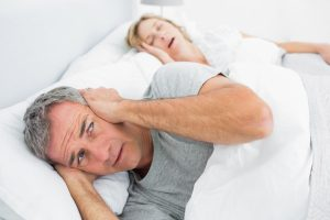 Gesundheit: So können Sie Schnarchen bekämpfen