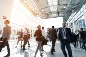 Marketingerfolg von Messen & Events belegen und steuern