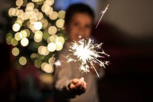 Kurzweilige Silvesterspiele für Kinder