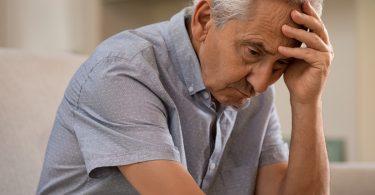 Die Angst vor Alzheimer kennen wohl viele ältere Menschen
