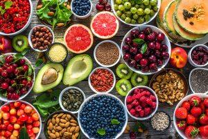 Das sind die besten Superfoods für den Sommer