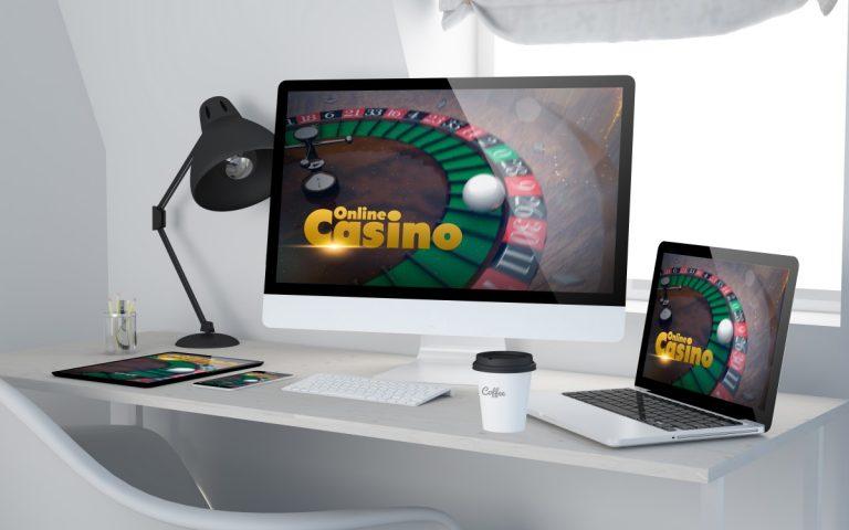 Artikel über seriöse Online Casinos und Strategien zum Gewinnen