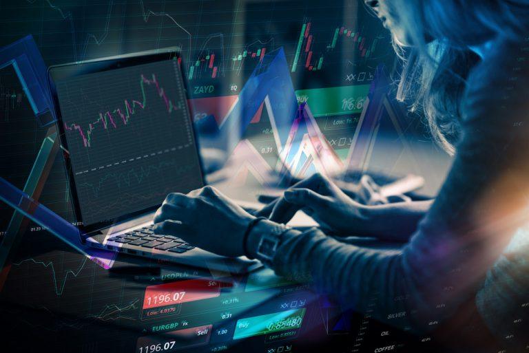 Technische Analyse im Devisenmarkt