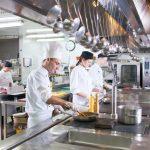 Hygienevorschriften in der Gastronomie