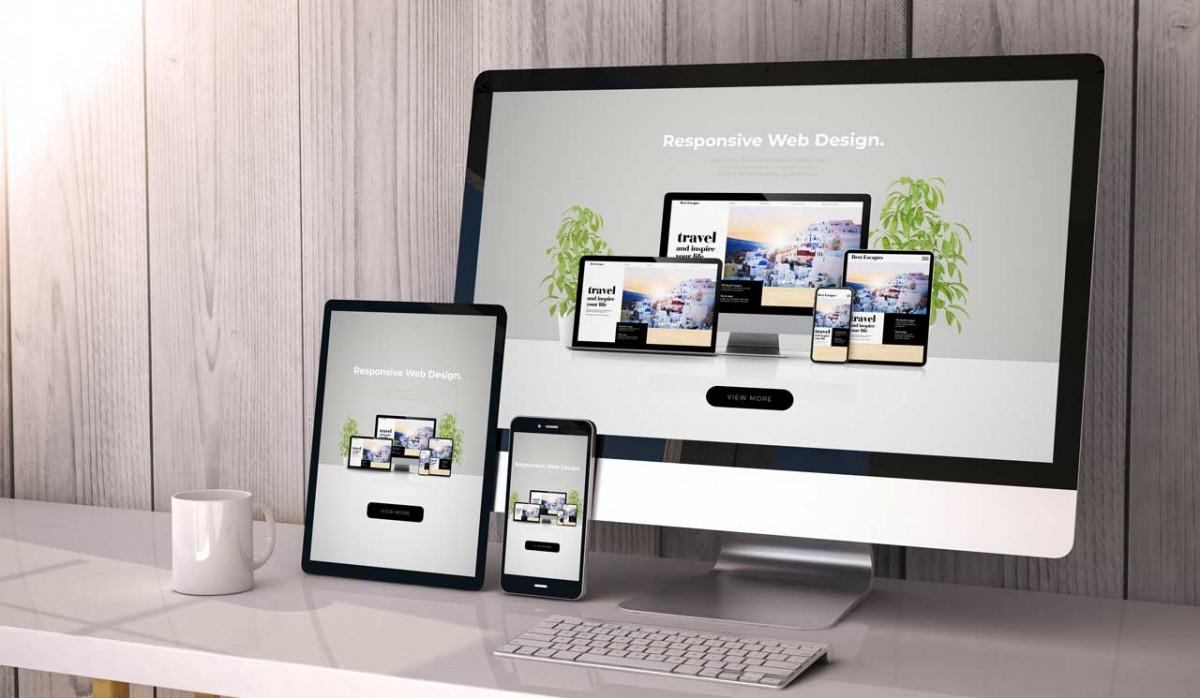 Eine eigene Homepage mit Stil und Aussagekraft