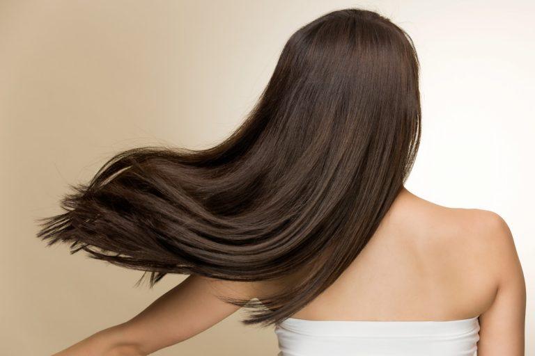 Erfolg durch volles Haar