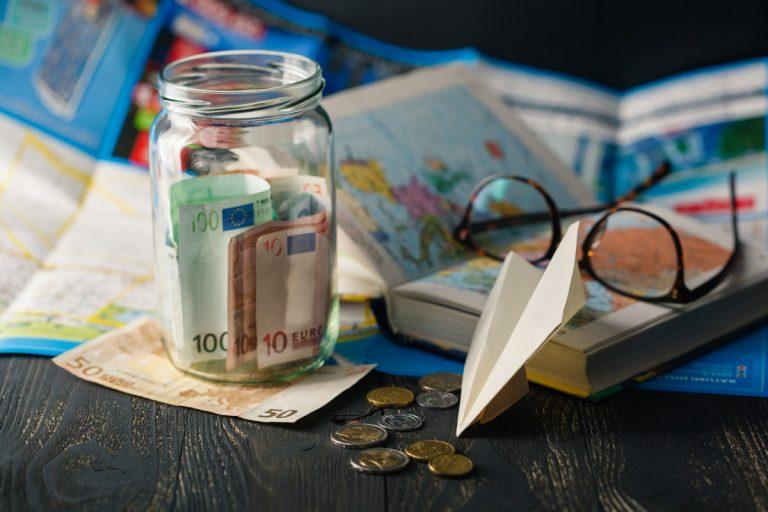 Geld sparen auf Auslandsreisen