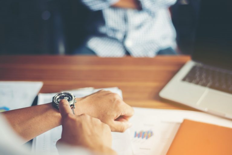 Kommt die Pflicht zur Arbeitszeiterfassung in Ihrem Unternehmen?