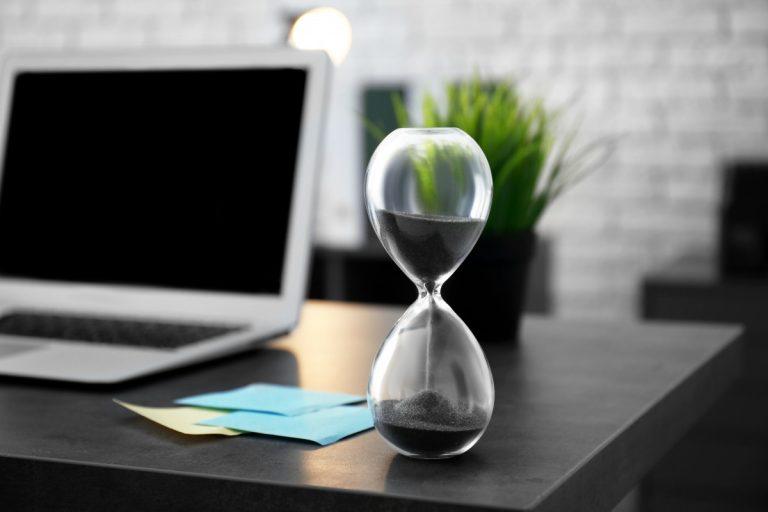 Zeitmanagement – 7 Tipps für mehr Freizeit