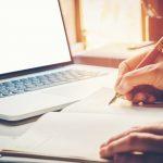 Wichtige Tipps für Ihren perfekten Schreibstil!