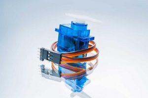 Was sind Servomotoren und wie funktionieren sie?