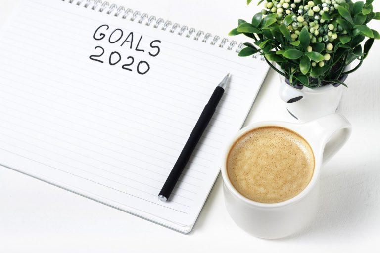 Neujahrsvorsätze 2020? Fünf Tipps für besseres Durchhaltevermögen