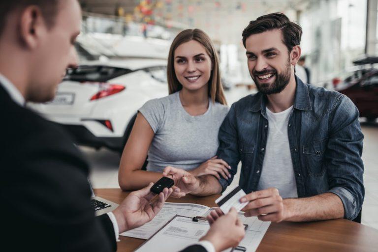 Das kostet ein Auto wirklich