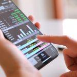 Aktien kaufen per App