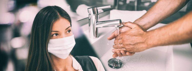 Pandemieplanung: Wie Sie für Ihr Unternehmen einen Coronavirus-Notfallplan umsetzen
