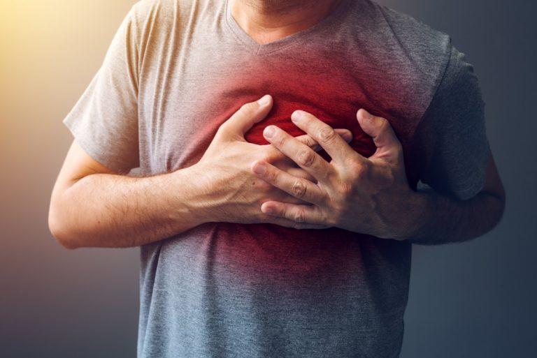 Stress und Herzinfarkt – besteht ein Zusammenhang?