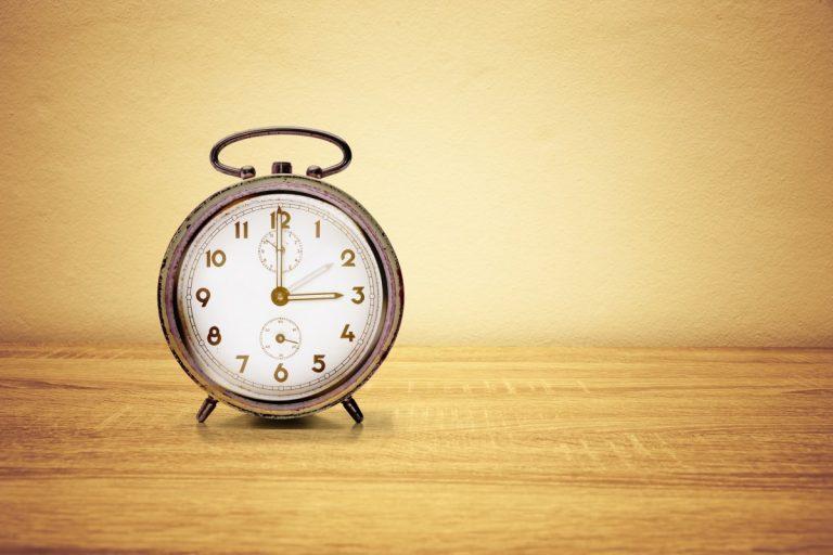 Wirtschaftliche Folgen der Zeitumstellung