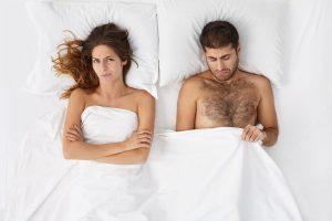 Erektionsstörungen bei Männern