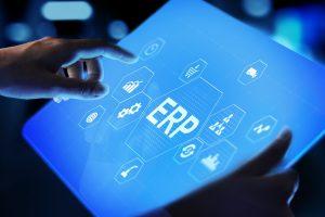 Dezentrales Arbeiten mit einem ERP-System