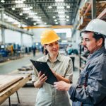 Wie nimmt man an einer Industrieversteigerung teil?