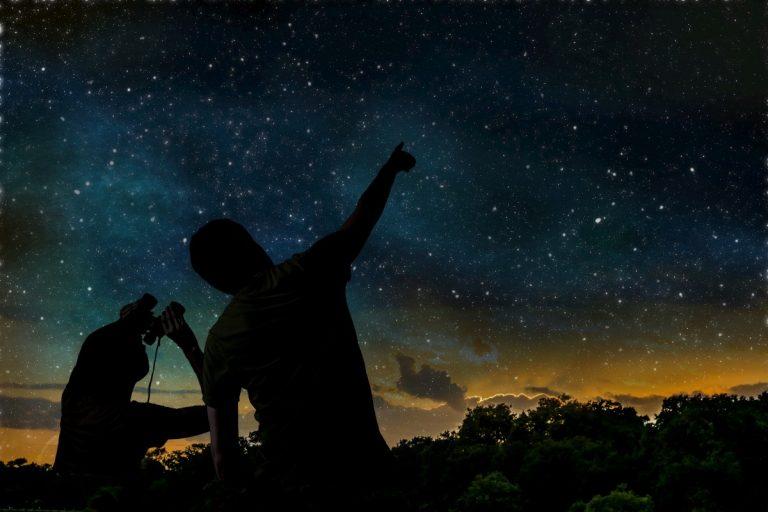 Sterntaufe - Ein einfallsreiches Geschenk für ganz besondere Menschen