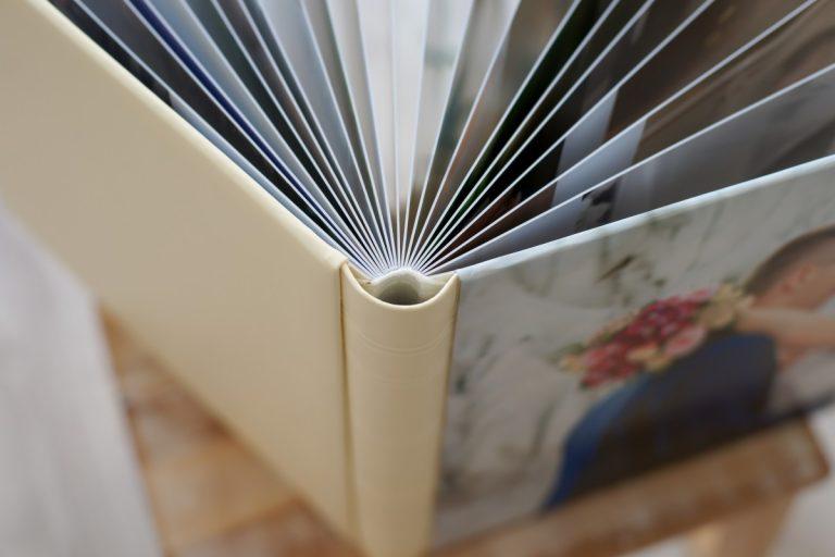 Fotobücher – Die verschiedenen Bindungsarten