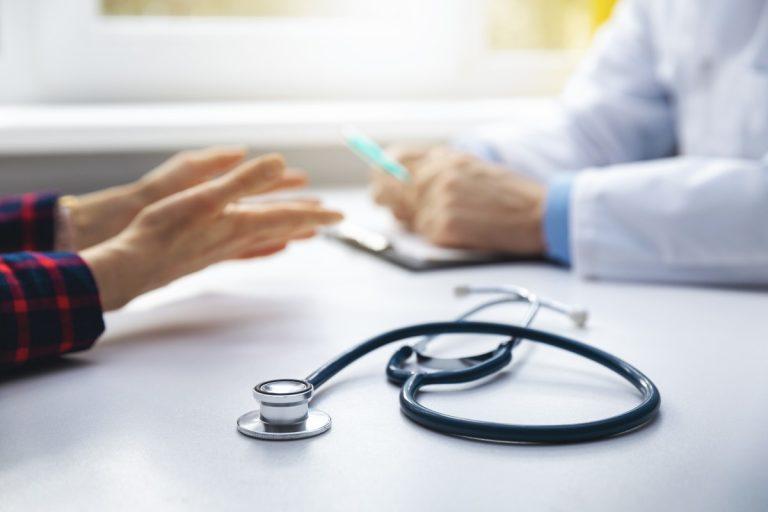 Warum Zeit beim Arzt so wichtig ist