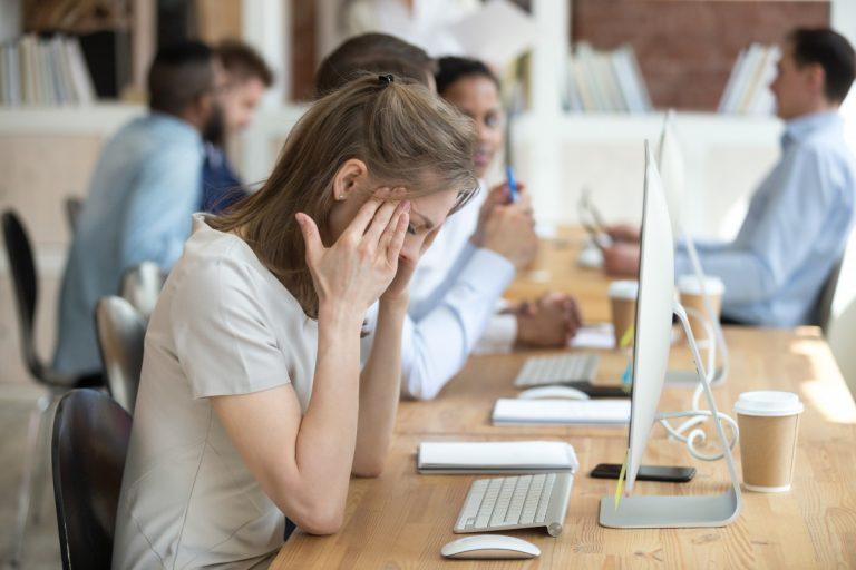 So helfen Sie Angestellten beim Stressmanagement