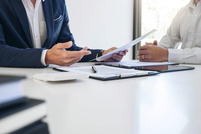 Welche Vorteile hat eine Versicherung für Gründer?